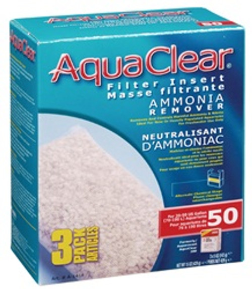 Aqua Clear 200 Amrid (3/pk){requires 3-7 Days before shipping out}