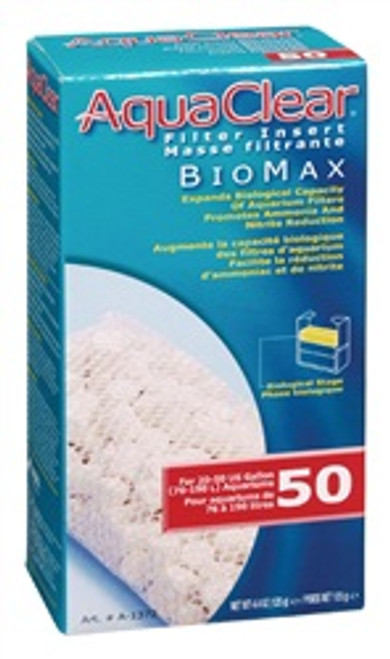 Aqua Clear Biomax F/a610 {requires 3-7 Days before shipping out}