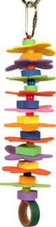 A&e Usa Flwr Pwr Bird Toy Sm 644012 {L+1}
