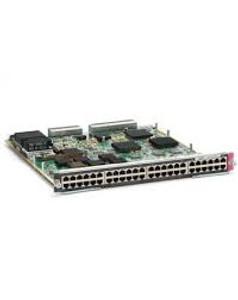 Cisco WS-X6516-GE-TX 6500 Series 16-Port Gigabit Ethernet Module
