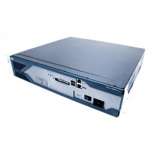 CISCO2851-SRST//K9 CISCO2851 Router with PVDM2-48