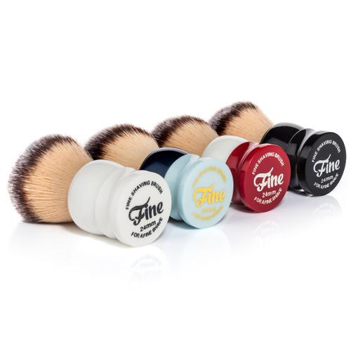 Fine Stout Shaving Brush