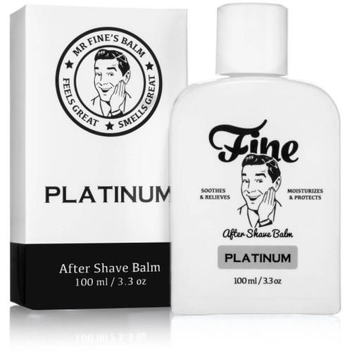 Fine Platinum Balm