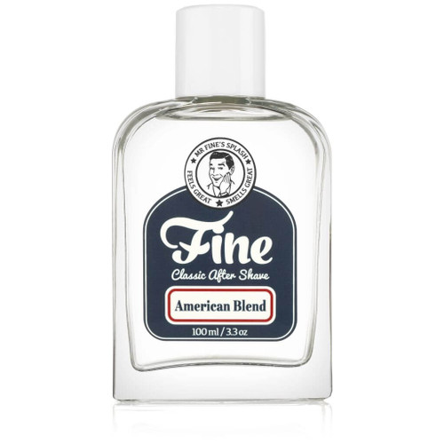 American Blend Classic After Shave