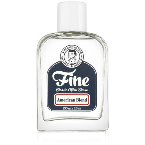 Fine American Blend Aftershave