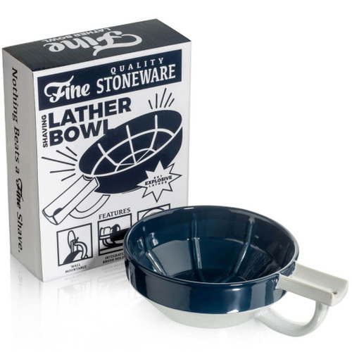 Fine Lather Bowl