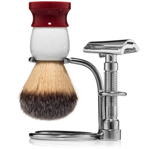 Fine Shave Stand