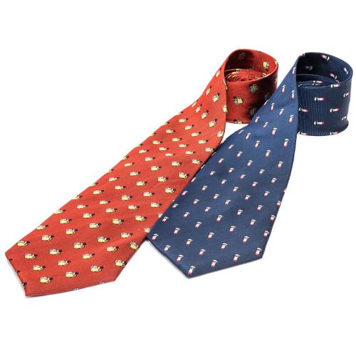 THE Wet Shaver's Necktie