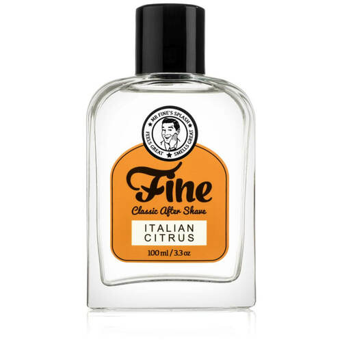 Fine Italian Citrus Aftershave