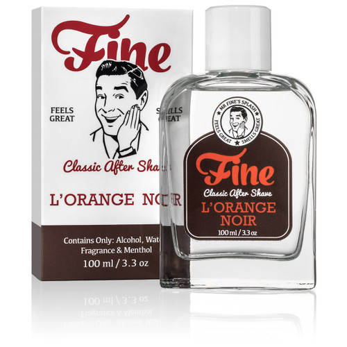L'Orange Noir Classic After Shave