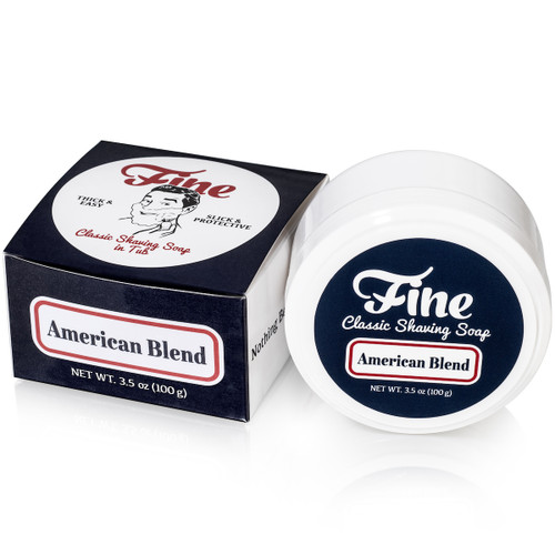American Blend Classic Shaving Soap