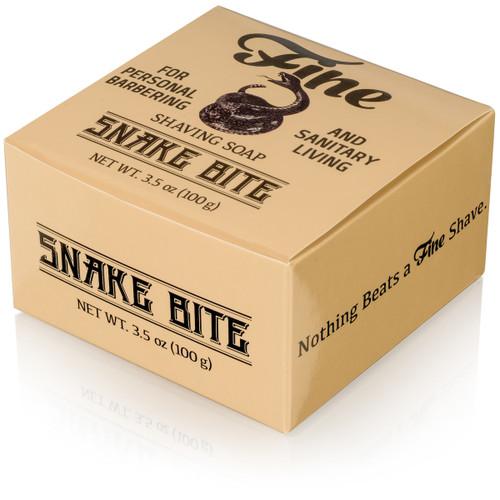 Snake Bite Shaving Soap