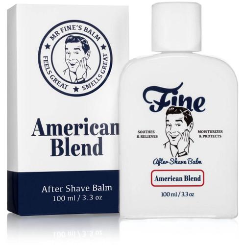 Fine American Blend Balm
