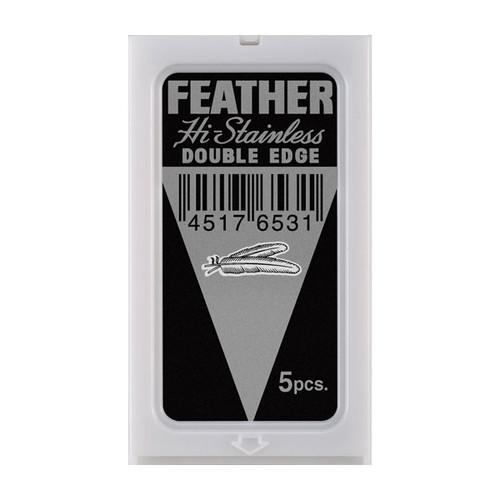 Feather 100 DE Blade Sleeve