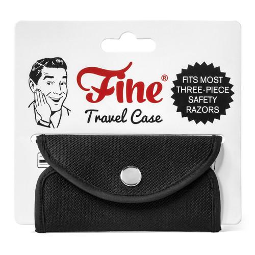 Fine Razor Case