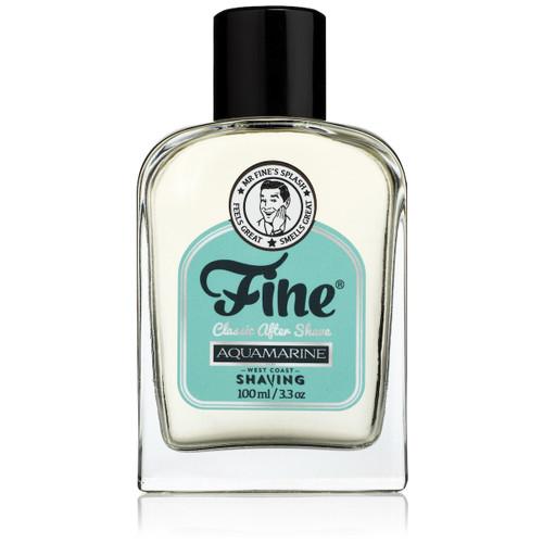 Aquamarine Classic After Shave