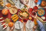 5 comidas brasileiras para preparar no dia de ação de graças