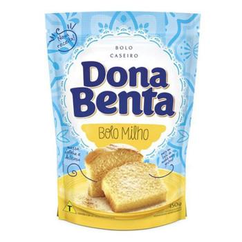 BOLO DE MILHO DONA BENTA 450GR