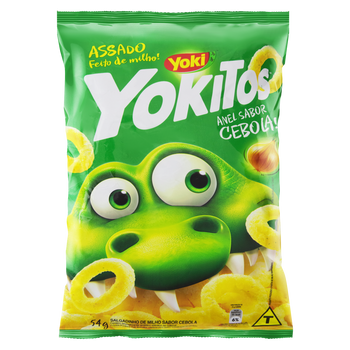 YOKITOS CEBOLA