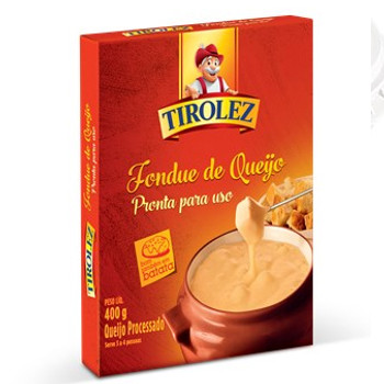 FONDUE TIROLEZ