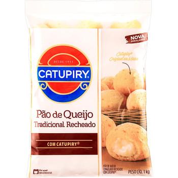 PAO DE QUEIJO CATUPIRY