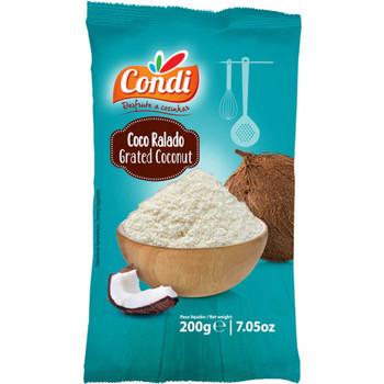 COCO RALADO CONDI 200GR