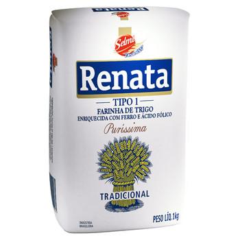 FARINHA DE TRIGO RENATA