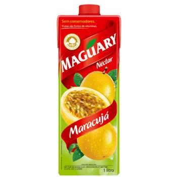 Suco de Maracujá Maguary 1 Litro