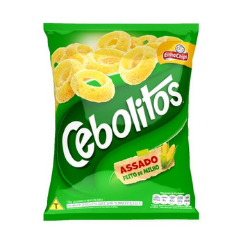 CEBOLITOS ELMA CHIPS