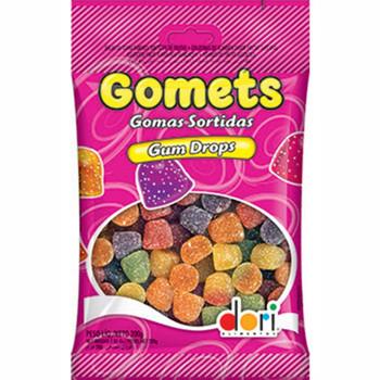 BALA DE GOMA BAG GOMETS
