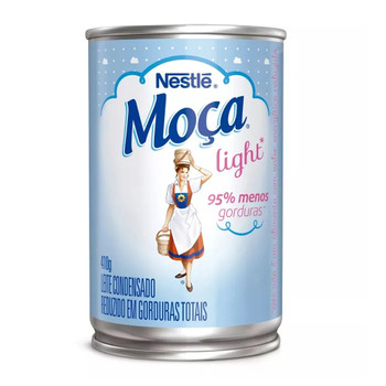 LEITE CONDENSADO LIGHT MOCA NESTLE