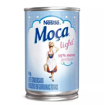 LEITE CONDENSADO LIGHT MOCA NESTLE