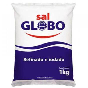 SAL REFINADO GLOBO