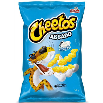 CHEETOS ONDA REQUEIJAO ELMA CHIPS