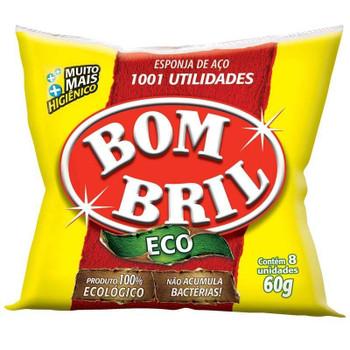 ESPONJA DE ACO BOMBRIL 60G