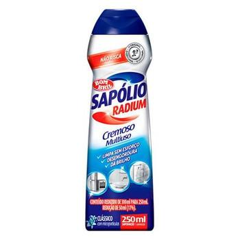SAPOLIO RADIUM CREMOSO CLASSICO BOMBRIL