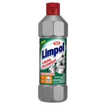 LIMPA ALUMINIO LIMPOL BOMBRIL