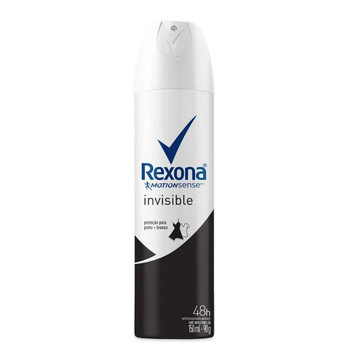 DESODORANTE INVISIBLE REXONA