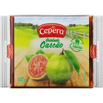 GOIABADA CASCAO CEPERA