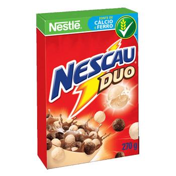 NESCAU CEREAL BALLS DUO NESTLE