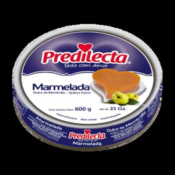 MARMELADA EM LATA PREDILECTA