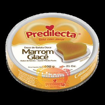 MARRON GLACE LATA PREDILECTA