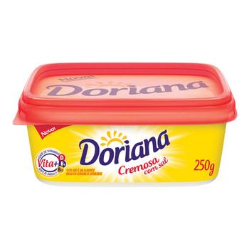 MARGARINA COM SAL DORIANA
