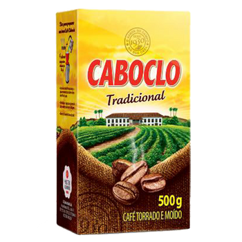 CAFE CABOCLO
