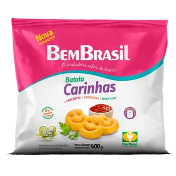 BATATA CARINHAS BEM BRASIL