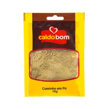 COMINHO EM PO CALDO BOM