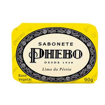 SABONETE LIMA DA PERSIA PHEBO 90G