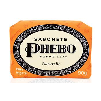 SABONETE NATURELLE PHEBO 90G