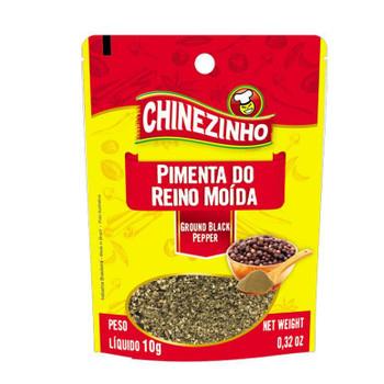 PIMENTA DO REINO MOIDA CHINEZINHO 10G