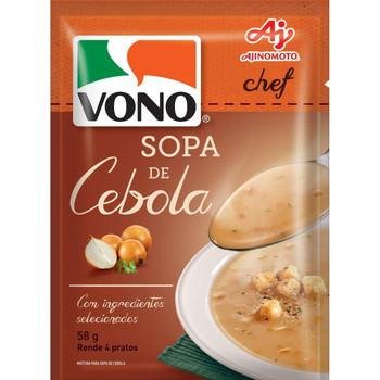 SOPA DE CEBOLA VONO 58G